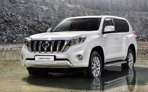 Toyota Land Cruiser Price by Toyota Land Cruiser 2015 Price In Pakistan Specification