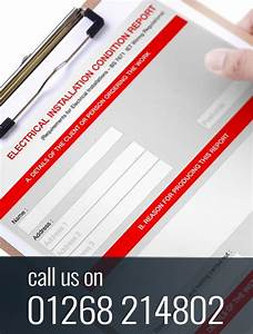 Electrical Installation Condition Report Eicr  Essex  Kent