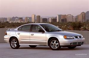 Pontiac Grand Am Specs  U0026 Photos