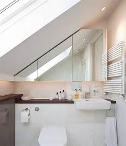 Kinderbett Unter Dachschräge : spiegelschrank im bad unter dachschr ge bad pinterest ~ Michelbontemps.com Haus und Dekorationen