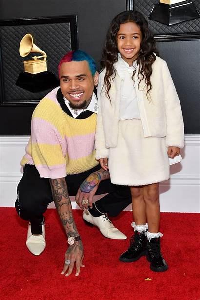 Brown Daughter Chris Royalty Grammy Mom Joyce