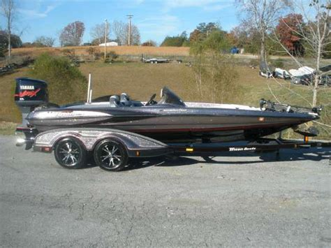 Triton Bass Boat Trailer Fenders by Triton Boats Boats For Sale In Tennessee