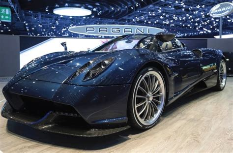 Australia's First Pagani Dealership To Open In Melbourne