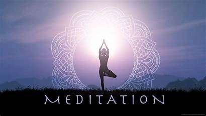 Meditation Yoga 5k Daily Wallpapers Displays Please