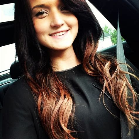 Brown And Black Hair by Black To Brown Ombr 233 Hair Hair Colors And Styles I Like