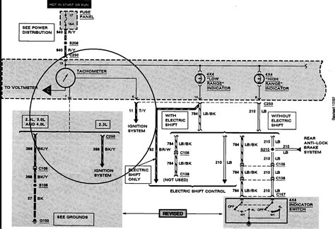 Sunpro Tachometer Wiring Diagram Electrical Website