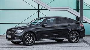 Coupe Mercedes : mercedes amg glc 43 coupe launched gets 362 hp 520 nm 3 0l v6 ~ Gottalentnigeria.com Avis de Voitures
