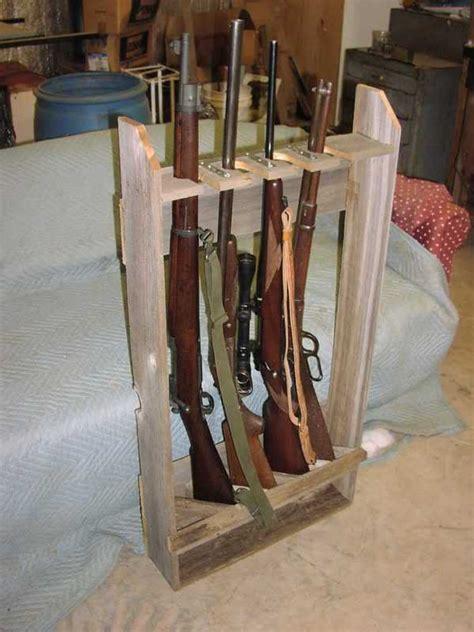 diy vertical gun rack plans gun stand plans plans diy free scroll saw