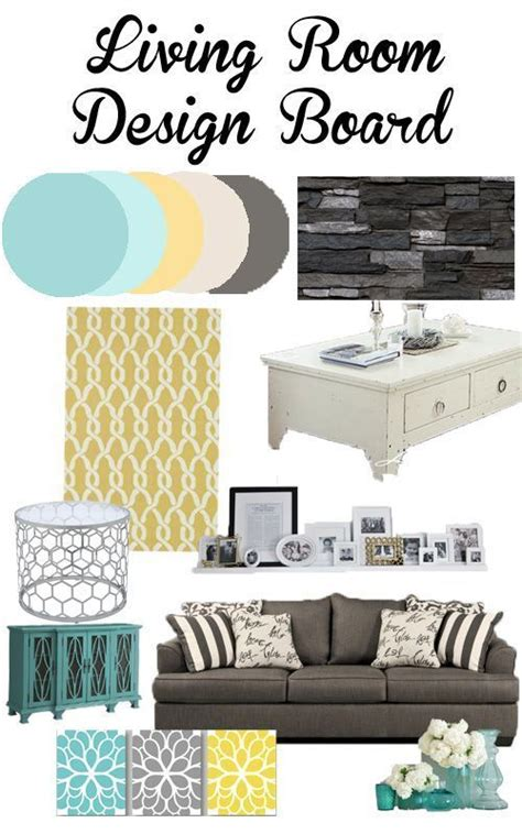 Grey Yellow And Turquoise Living Room by 19 Curated Yellow Grey White Black Ideas By Laragon99
