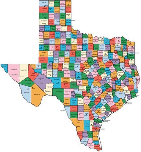 texas map relocating pinterest texas maps maps and