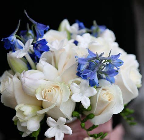 Backyard Garden Florist: and so the wedding season begins
