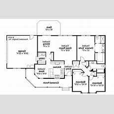 Country House Plans  Briarton 30339  Associated Designs