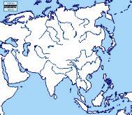 stumme karte asien ueben goudenelftal