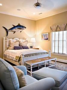 20, Timeless, Ideas, How, To, Decorate, Beach, Style, Bedroom