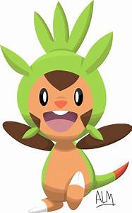 chespin images