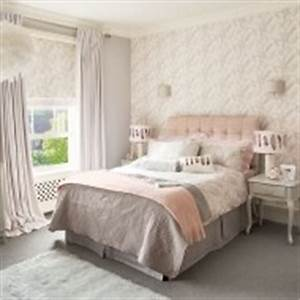 12 pink and grey bedroom ideas - pink and grey bedroom