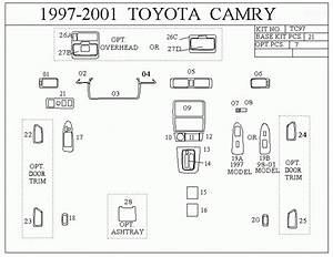 35 2001 Toyota Corolla Fuse Box Diagram