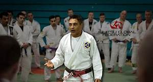 Rickson Gracie to Host The Biggest Event in the History of ...