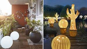 Objet Decoration Jardin : objet de decoration pour jardin agencement jardin maison ~ Premium-room.com Idées de Décoration