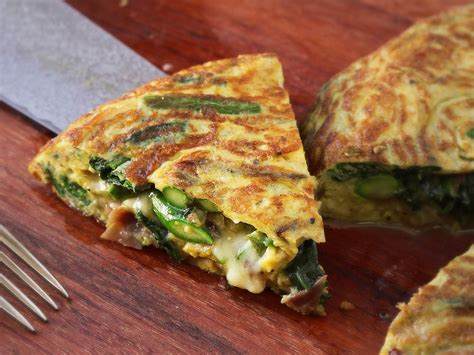It adds lots of protein, and the tangy flavor is similar to that of greek yogurt, which you've probably throw oats. Breakfast All Day: 25 Egg Recipes That Make Great Dinners ...