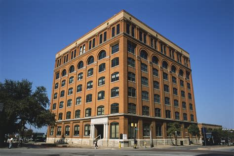 sixth floor museum dallas usa attractions lonely planet