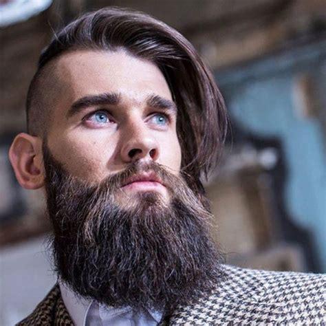 long hairstyles  men  guide