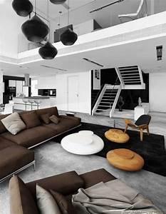 Living Style Möbel : inspirational interior ideas from bauhaus architects ~ Watch28wear.com Haus und Dekorationen