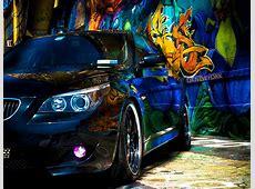BMW 545i E60 LIC Phun FactoryFront Driver Side DKNewYork