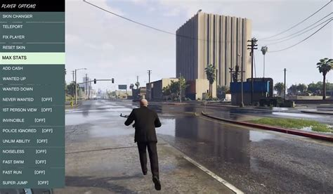 'grand Theft Auto 5′ Pc Patch Accidentally Broke Mods