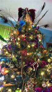 1000 images about Christmas Tree Topper Ideas on
