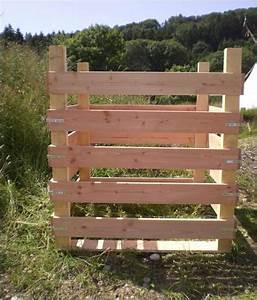 Komposter Holz Selber Bauen : die besten 25 komposter bauen ideen auf pinterest ~ Articles-book.com Haus und Dekorationen