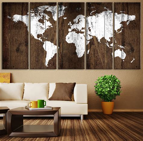 rustic living room wall decor rustic wall ideas to spice up the atmosphere