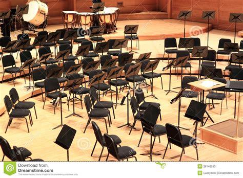 symphony orchestra stock photo image 28146590