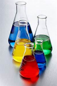 Customer Priorities For Cleaning Chemicals - ECJ  Chemical