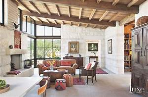 Texas Hill Country Home Features A Bit Of History Luxe