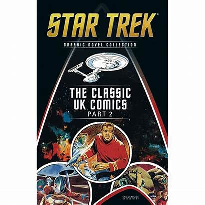 Jocuri Hc Trek Novel Comics Graphic Pt