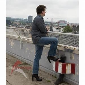 Schuhschrank Für High Heels : stiefel mit hohem absatz f r m nner high feelings ~ Bigdaddyawards.com Haus und Dekorationen