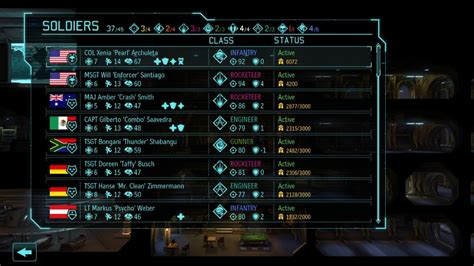 xcom war long mods weapons larger several studios equip squads enemies deploy survive roster tactical expand powerful gear options build