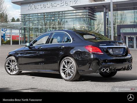 Pricing and which one to buy. Mercedes-Benz North Vancouver | 2020 Mercedes-Benz C43 AMG ...