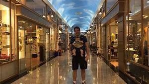 Shopping Paris - Paraguai