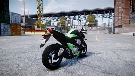 Modification Kawasaki Z800 by Gta 4 2014 Kawasaki Z800 Mod Gtainside