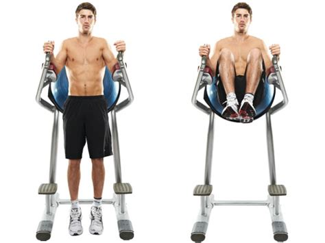 chair leg raises muscles 14 uber lower abs exercises to flatten your belly and