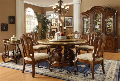 md chinese dining table  dining room furniture
