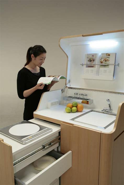 astuces de cuisine comment bien choisir un meuble gain de place en 50 photos