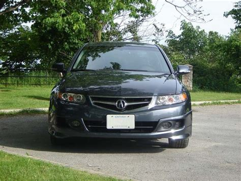 Acura Tsx Weight by Canada905 2006 Acura Tsx Specs Photos Modification Info