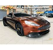 Search 26 Aston Martin Cars For Sale In Malaysia  Carlistmy