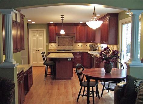 Wood Floor in Kitchen   Tile Laminate Carpet San Diego Vista