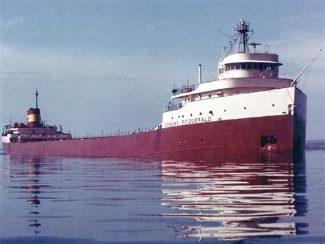 Sinking Of The Edmund Fitzgerald by The Wreck Of The Edmund Fitzgerald