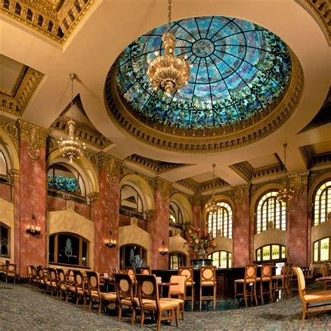 camino real el paso camino real el paso hotel stained glass dome that