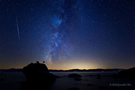Photographing Meteor Showers - canon u s a inc photographing meteor showers